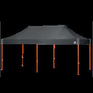 Eclipse™ 3x6 Tente pliante - Steel Orange/Steel Gray