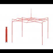 Enterprise™ 3.0 m x 3.0 m (10' x 10') Steel Frame
