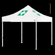 Croix-Rouge | Tente pliante Eclipse™ 3x3