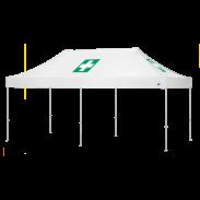 Croix-Rouge | Tente pliante Eclipse™ 3x6