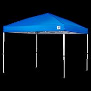 E-Z UP® - Envoy™ - Tente de loisirs - 3x3m - Bleu Royal