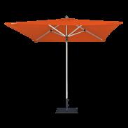 Parasol carré ProUmbrella™ - 2m