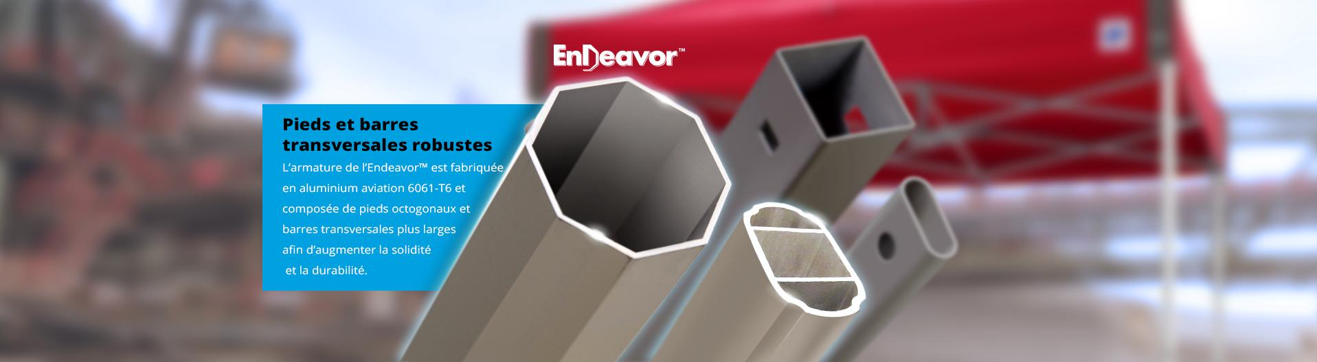 E-Z UP Endeavor