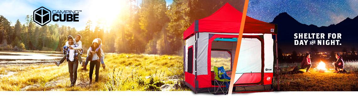 Camping Cubes